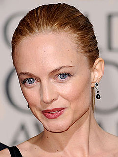 Heather Graham at the 2010 Golden Globe Awards 2010-01-17 18:46:01