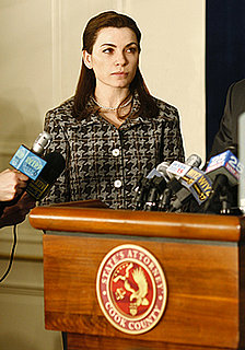 Julianna Margulies is the 2010 Golden Globe Winner For Best TV Drama Actress 2010-01-17 17:46:08
