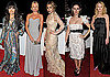 Photos of Nicole Richie, Ashley Olsen, Jessica Alba, and Katy Perry at the Elysium Gala in LA