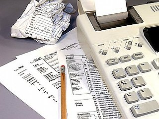 How Many W-2 Forms Do You Have For 2009 Taxes?
