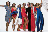 Halston and His Muses