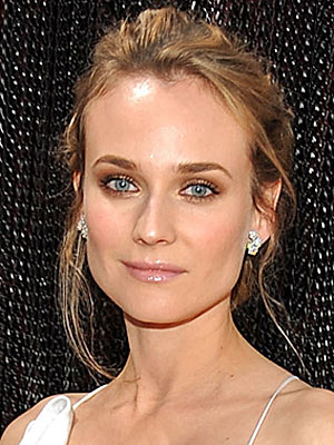 Diane Kruger at 2010 Critics' Choice Awards 2010-01-15 17:32:00