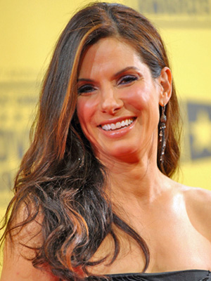 Sandra Bullock at 2010 Critics' Choice Awards