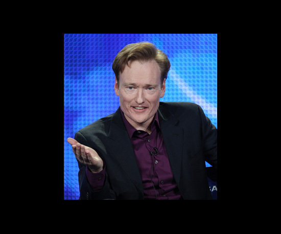 Conan to DVR: Thanks, but No Thanks