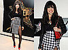 Daisy Lowe for Swarovski Launch