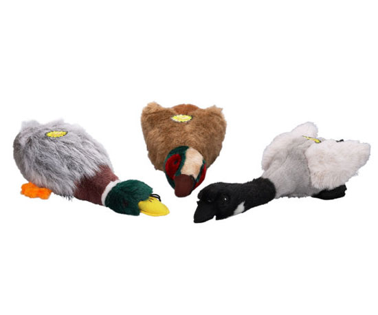 Plush or Cloth Toys