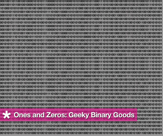 Binary Code Items