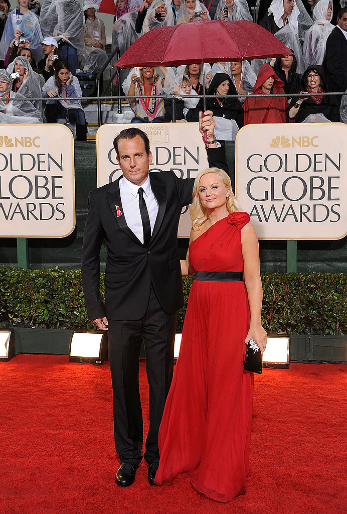 Women Red Carpet Golden Globes 2010 Photos