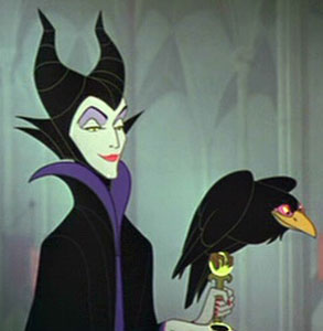Tim Burton Rumored to Develop Live-Action Film About Sleeping Beauty's Maleficent