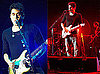 John Mayer Onstage in London; Taylor Swift Dating Rumors