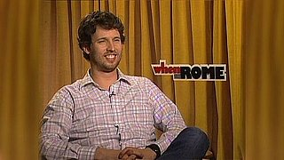 Jon Heder in When in Rome