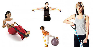 Use Resistance Bands to Strengthen and Tone