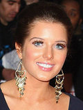 Helen Flanagan at the 2010 National Television Awards
