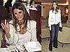 Penelope Cruz at a Special Lunch in LA 2010-01-22 06:00:00