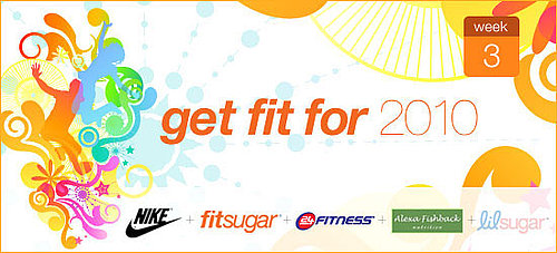 Enter Our Get Fit For 2010 Giveaway: Challenge 3, Food Journal