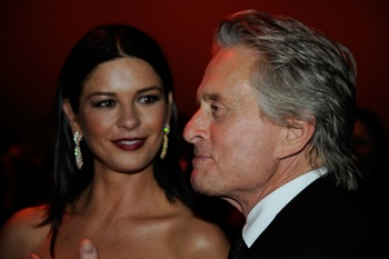 Say What? Michael Douglas Has Cialis on His Side