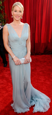 Christina Applegate Style at the SAG Awards