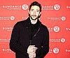 Slide Photo of Adrien Brody at the Premiere of Splice at the Sundance Film Festival