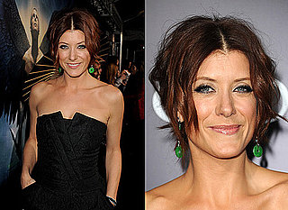 Kate Walsh Sundance Film Festival Hair Tutorial