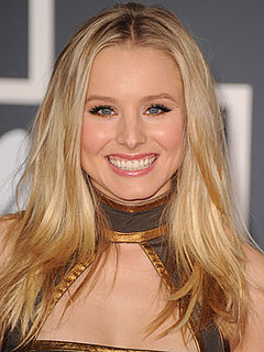 Kristen Bell at Grammys