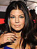 Fergie at Grammys