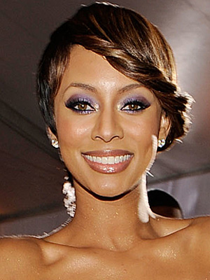 Keri Hilson at Grammys
