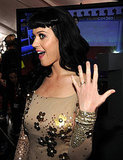 Photos of Katy Perry at the Grammys