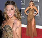 Colbie Caillat at 2010 Grammy Awards 2010-01-31 18:33:56