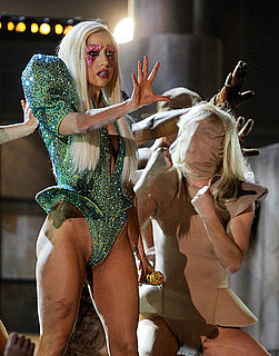 2010 Grammy Awards Performance Outfits 2010-01-31 22:04:18