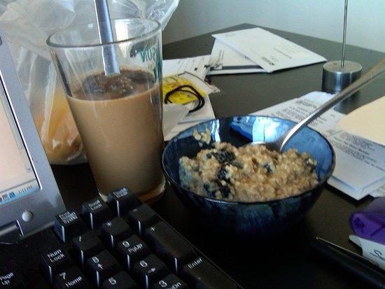 Sunday (Hangover) Breakfast
