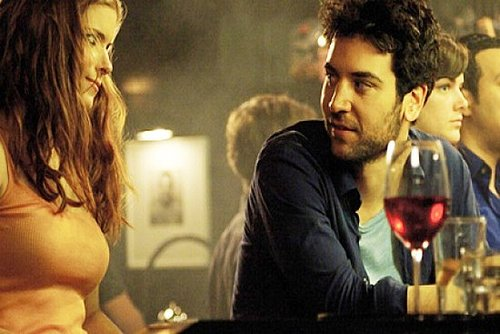 Review of Josh Radnor's HappyThankYouMorePlease at Sundance 2010