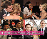 Our 20 Favorite Photos From the SAG Awards