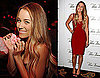 Photos of Lauren Conrad Celebrating Her Birthday in Las Vegas at the Bellagio