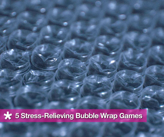 Happy Birthday Bubble Wrap!