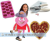 Fun Things for Kids to Do to Celebrate Valentine's Day