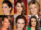 Nude Lipstick at the 2010 SAG Awards, Sandra Bullock SAG Awards, Drew Barrymore SAG Awards, Penelope Cruz SAG Awards