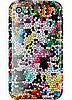 Photos of the Uncommon Artist Series Haiti iPhone Cases