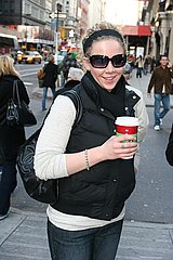 On the Street in NYC - 1544