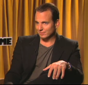 Exclusive Interview With Will Arnett About Upcoming Movie When in Rome