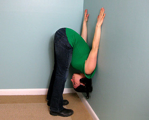 How to Stretch Your Hamstrings and Lower Back 2010-01-29 09:15:44