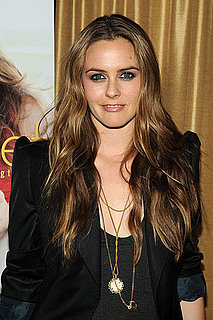 What Alicia Silverstone Buys at the Grocery Store