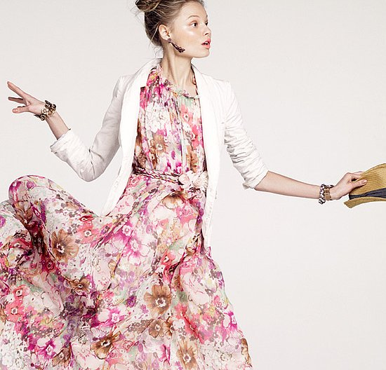 Sneak Peek! J.Crew Collection, Spring &#039;10