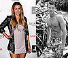 Lauren Conrad Works Out With New Trainer Shaun Harper Using ModelBody Fitness Regimen