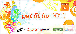 Enter Our Get Fit For 2010 Giveaway: Challenge 4, Fitness Journal
