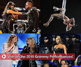 Recap of Performances from the 2010 Grammy Award Telecast