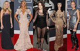 Who Was The Worst Dressed at the 2010 Grammy Awards