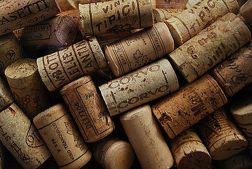 Do You Save Corks?