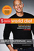 Recipe From Celeb Trainer Harley Pasternak's Five Factor World Diet