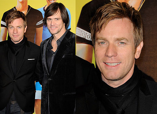 Photos and Movie Trailer from Paris Premiere of I Love You Phillip Morris with Ewan McGregor and Jim Carrey 2010-02-02 21:00:09
