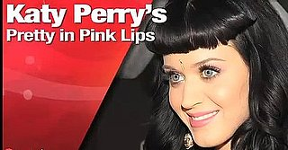 Katy Perry at the 2010 Grammys: Makeup Tutorial